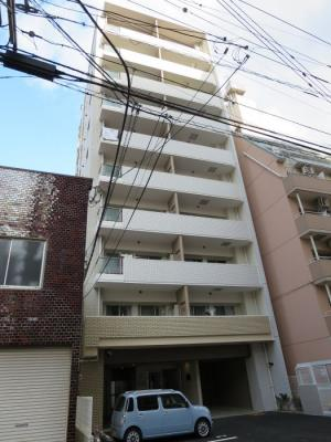 【エントランス】ウインステージ博多駅南(ウインステージハカタエキミナミ)