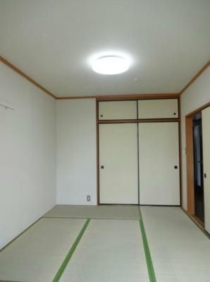【和室】シティハイムコーポ幸
