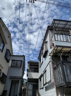 【外観】■高槻市氷室町二丁目■建築条件なし土地