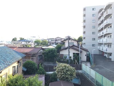 【展望】サティス大倉山