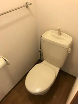 【トイレ】サティス大倉山