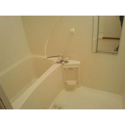 【浴室】サープラスあじまⅡ