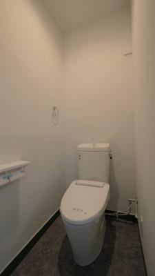 【トイレ】台東区清川戸建