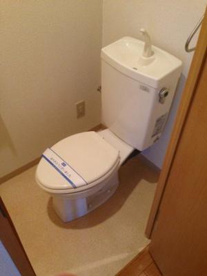 【トイレ】グレースコンフォート