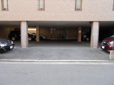 【駐車場】ウインドヴァリィ1番館
