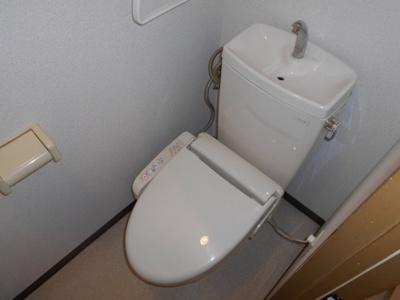 【トイレ】ウインドヴァリィ1番館