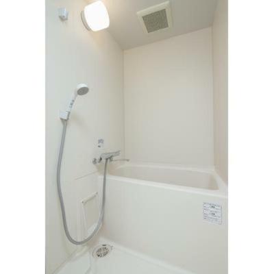 【浴室】ルミエール西が丘