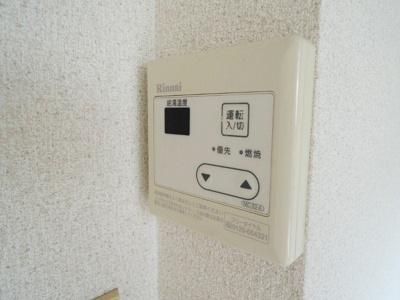 【設備】ドゥセジュール