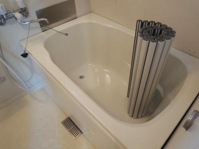 【浴室】ドゥセジュール