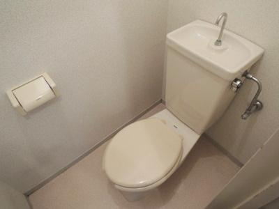 【トイレ】ドゥセジュール