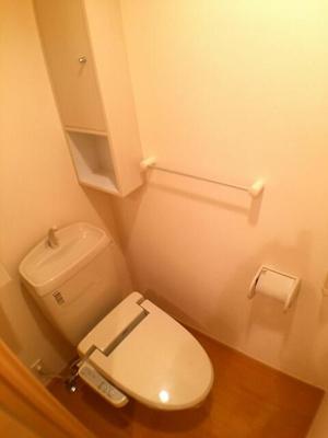 【トイレ】ベルク ブルーメ タクミ
