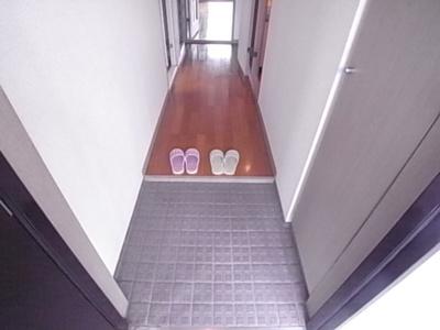 【玄関】オノズハイツ