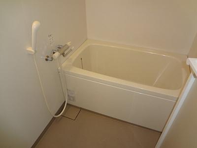 【浴室】アクセスメゾン神戸