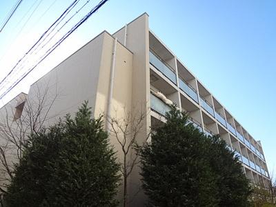【外観】アクセスメゾン神戸