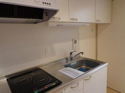 【キッチン】アクセスメゾン神戸