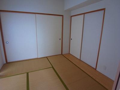 【和室】ロイヤルクレスト