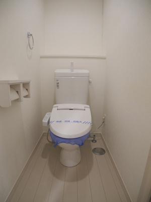【トイレ】ALUCIA