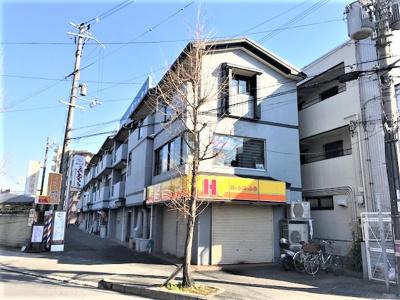 【外観】ネオパレス浅川2号館