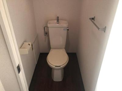 【トイレ】ベルメゾン2