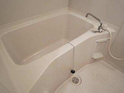 【浴室】セジュール2000