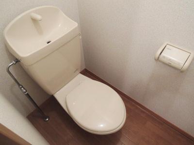 【トイレ】セジュール2000