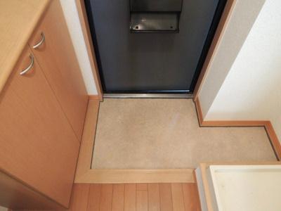 【玄関】セジュール2000