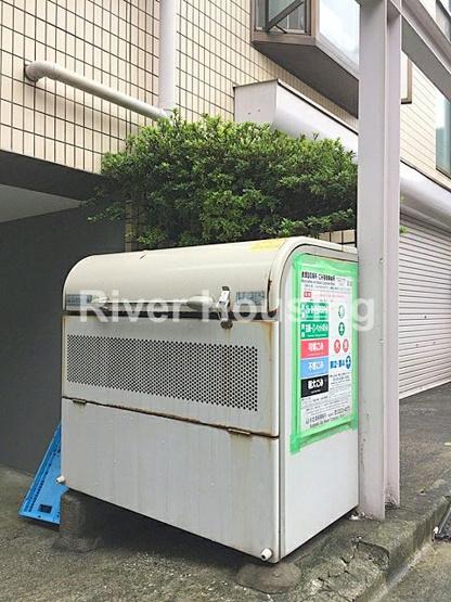 【その他共用部分】ニットーダイヤモンドハイツ