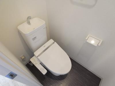 【トイレ】アビタシオン内山