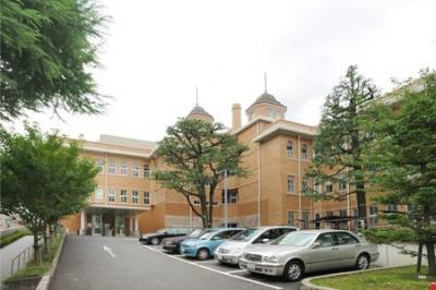 聖母会 聖母病院