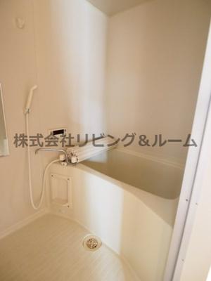 【浴室】ファンテン・ヴィラ C