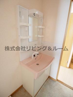 【独立洗面台】ファンテン・ヴィラ C
