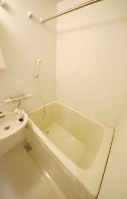 【浴室】ココグランズマルビシ