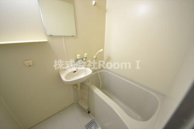 【浴室】コンフォート天満