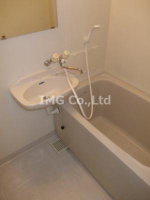 【浴室】エルディムラポーム