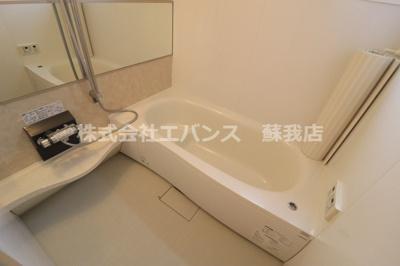 【浴室】R.ザウバー