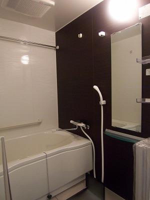 【浴室】THE Grande regalo