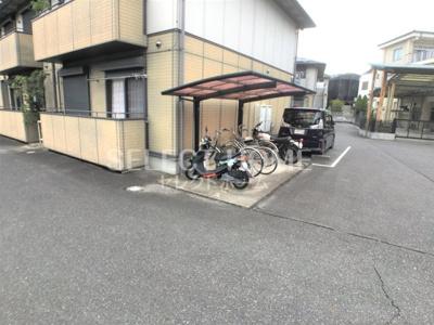 【エントランス】ソレジオ伊賀
