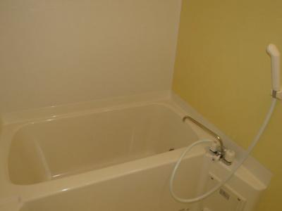 【浴室】クルーカ