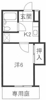和歌山市栄谷2棟一括売アパート