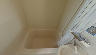 【浴室】和歌山市栄谷2棟一括売アパート