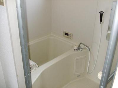 【浴室】弥生レジデンス