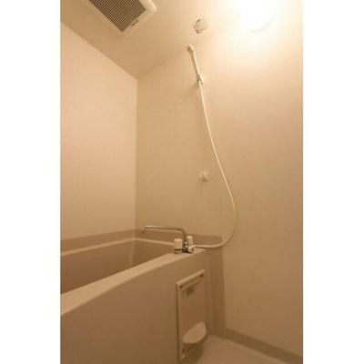 【浴室】グランドエミネンス氷川台