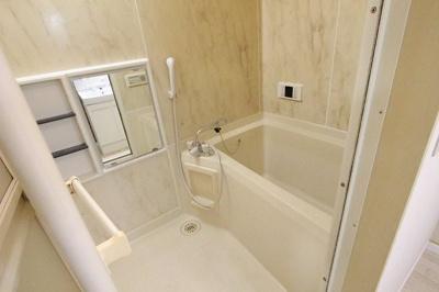 【浴室】ファミールA