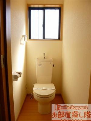 【トイレ】ERINA