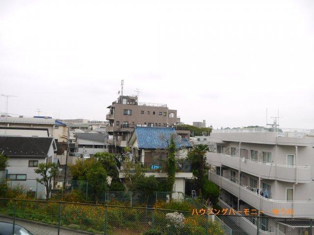 【展望】東久パレス赤塚