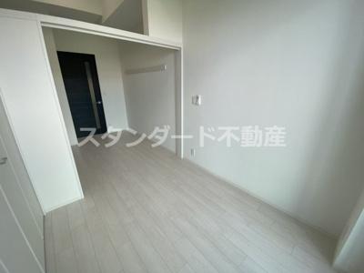 【寝室】ビガーポリス417天満橋Ⅱ