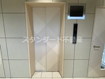 【その他共用部分】ビガーポリス417天満橋Ⅱ