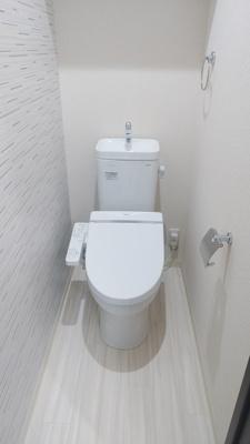 【トイレ】フジパレス 新通Ⅱ番館