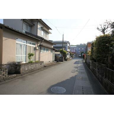 【周辺】高瀬銭渕町中古住宅
