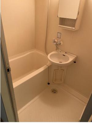 【浴室】グランドライン勝山 仲介手数料無料